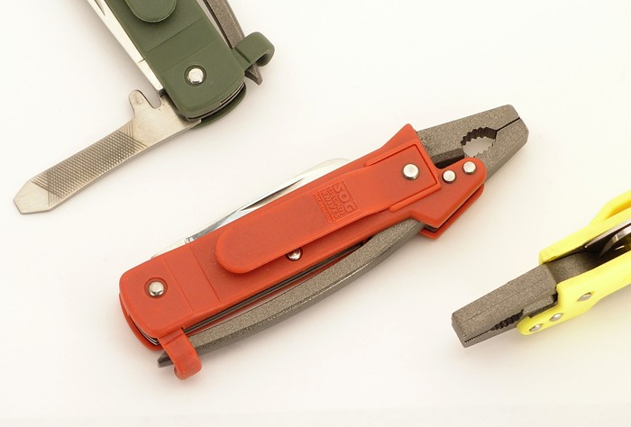 Micro ToolClip (red)